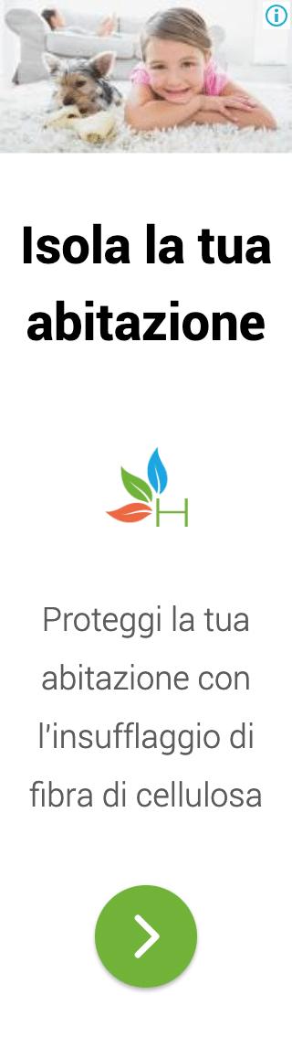 Annuncio Google Ads Habito 4